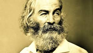 Walt Whitman – Song of the Open Road